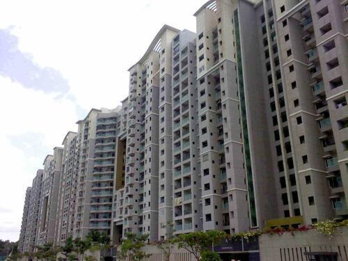 3BHK Flat Rent in Brigade Gateway Apt Rajaji Nagar