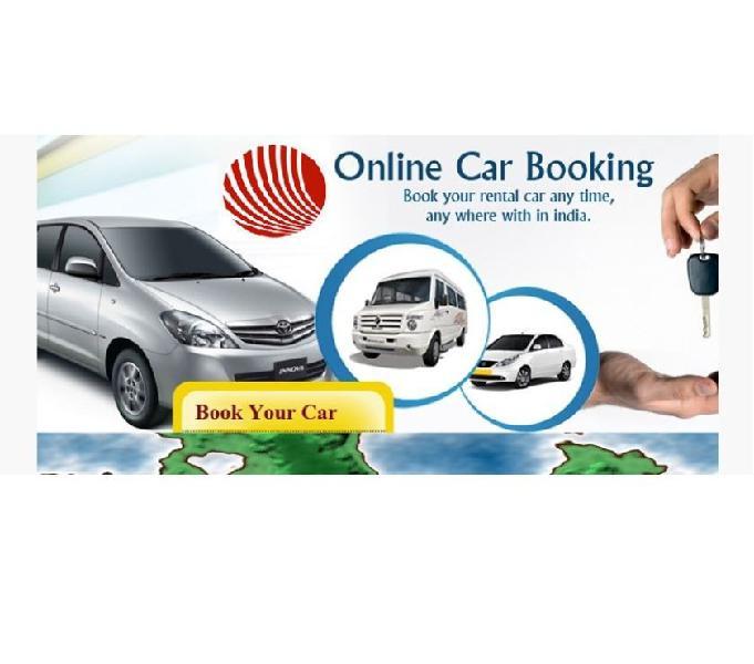 Corporate Car Rental in India