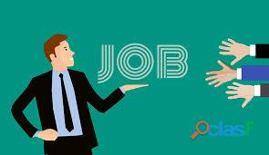 We are Hiring Earn Rs.15000/ Per month Simple Copy Paste