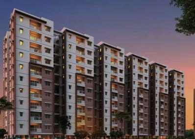 Apartments for sale in Hyderabad | New Flats for sale in
