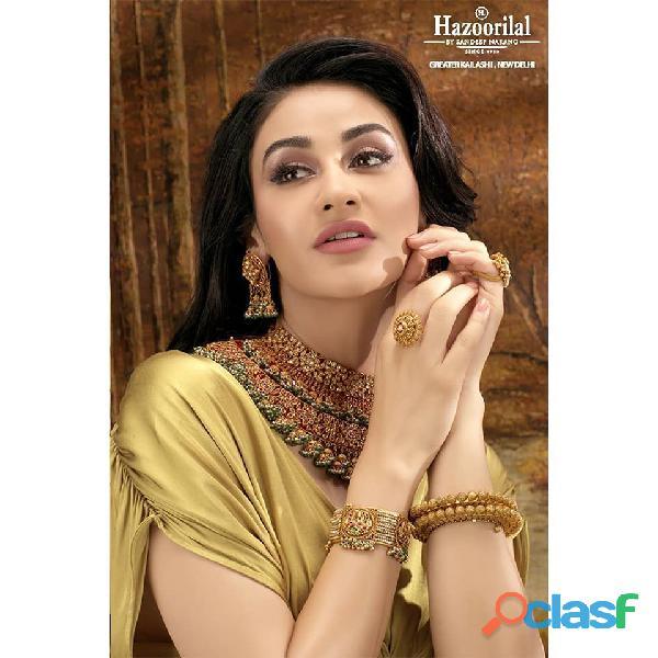 One of the top jewellery brands in Delhi