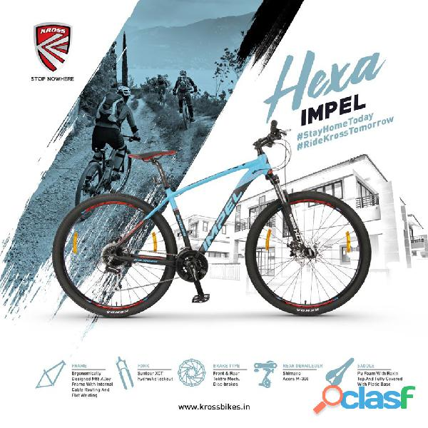 Best in class bicycle that you can buy online
