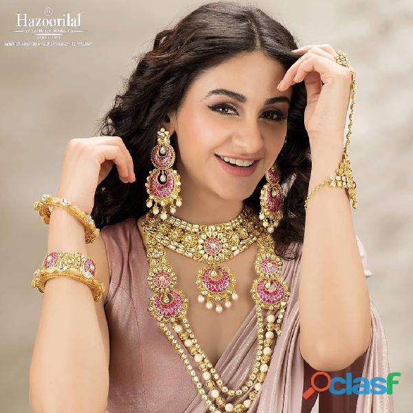 One of the top jewellers in Delhi NCR