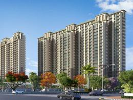 ATS Le Grandiose 3 BHK Apartments