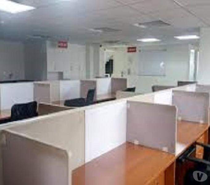 Commercial Office Space 3500 sq.ft. available for Rent