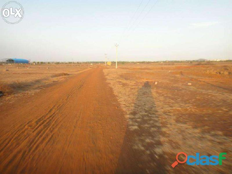 dtcp approved plots kiloy village spr kanchipuram