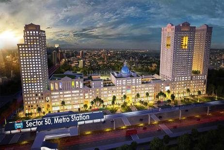330 sqft Lower Ground Retail Shop For Sale In Spectrum Metro
