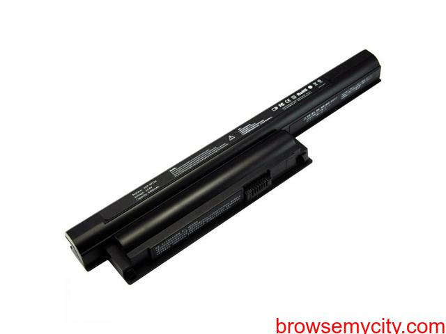 Batterie originale Sony VGP-BPL26 VGP-BPS26 VGP-BPS26A 11.1V