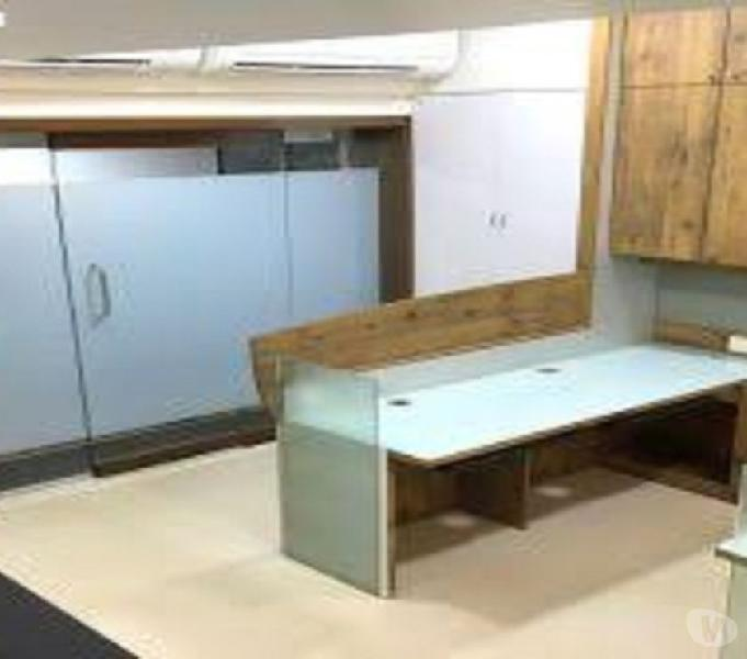 Commercial Office Space 550 sq.ft. available for Rent