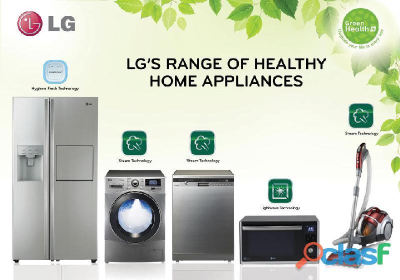 LG Refrigerator Repair Jaipur
