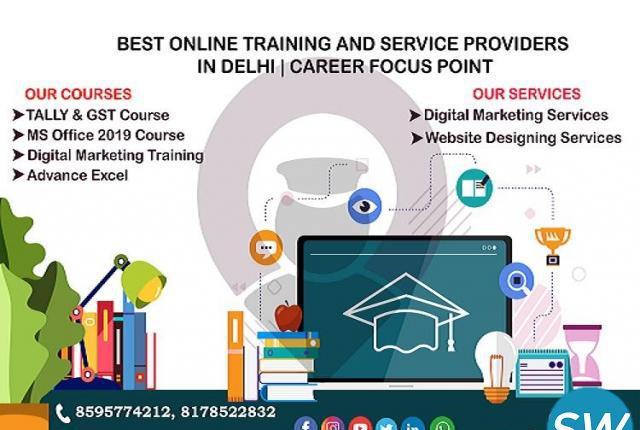 Top IT Course Institute in India| Career Focus Point