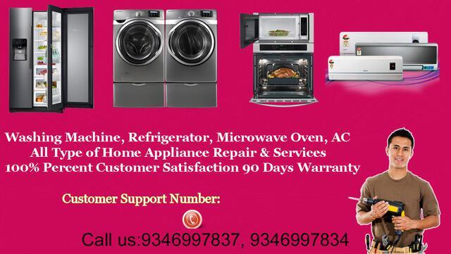 Godrej Refrigerator service center in banasavadi