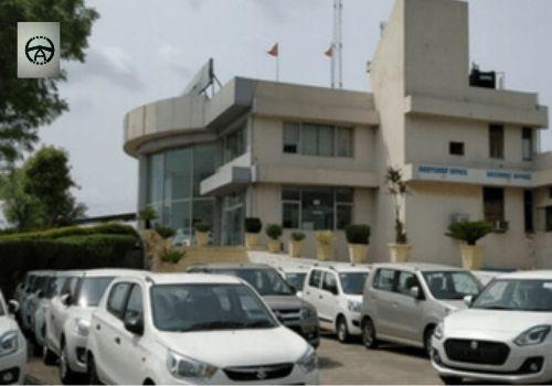 Check Latest Alto 800 Price in Hisar Automobiles Showroom