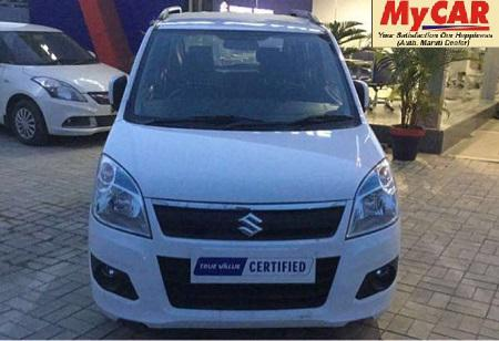 Check Used Wagon R Price in Kanpur at My Car Pvt. Ltd.