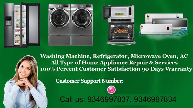 Godrej Washing Machine Service Center in AGS Officers Layout