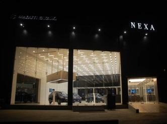 Looking for Maruti xl6 Ajmer then Visit Navneet Motors