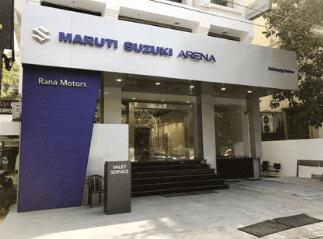 Maruti Suzuki Arena Rana Motors Safdarjung