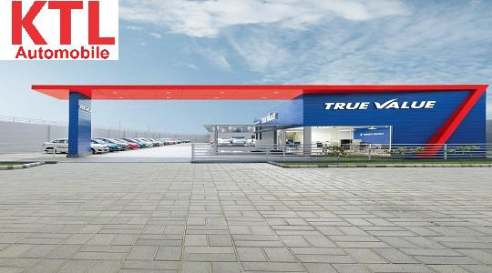 Second Hand Cars for Sale in Lucknow at KTL Automobile