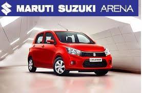Visit Star Cars to Check Maruti Suzuki Celerio on Road Price
