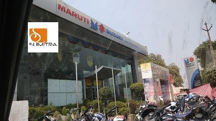 Visit Sumitra Maruti Shahjahanpur to Buy Arena Car at Best