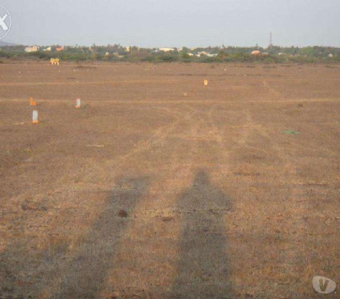 dtcp approved plots