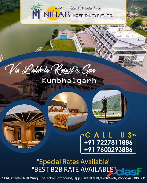 Best Booking Hotel in India