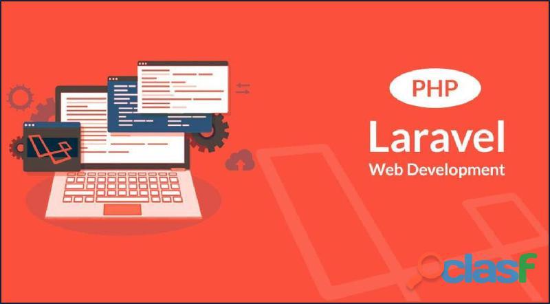 Outsource Laravel Developer