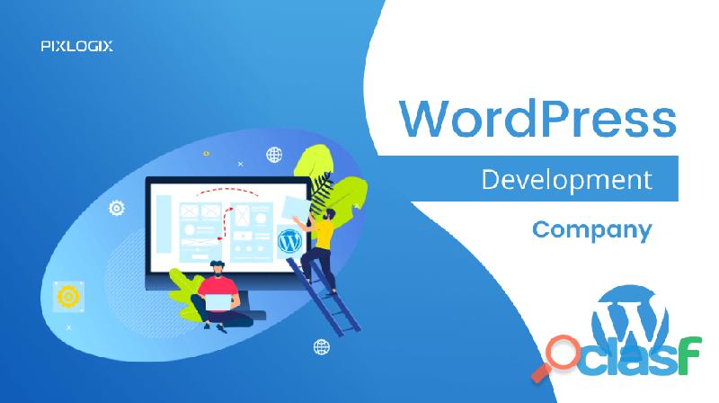 Best WordPress Development solutions in India