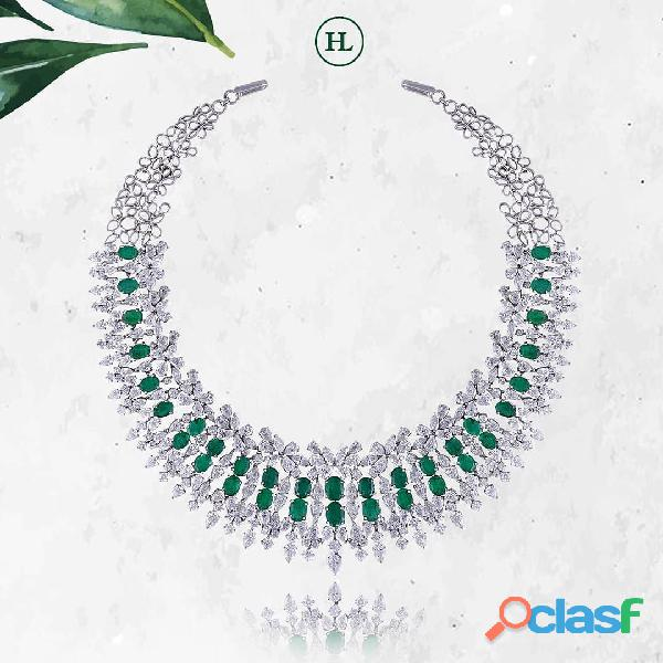 Best in class diamond jewellery in India