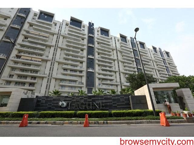 Apartments For Sale in Gurgaon – Suncity La Lagune on Golf