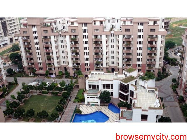 Apartments For Sale in Gurgaon – Vipul Orchid Garden on