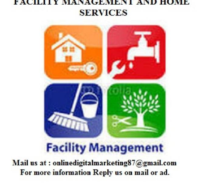 Home Appliances Repair and Services