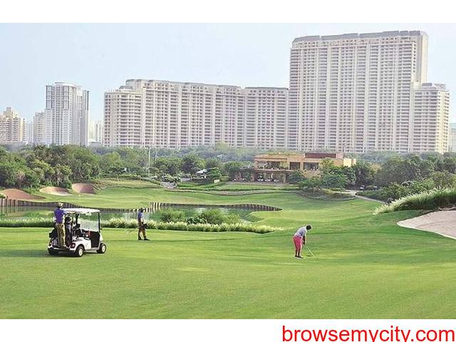 Residential Properties For Sale on Golf Course Road | DLF