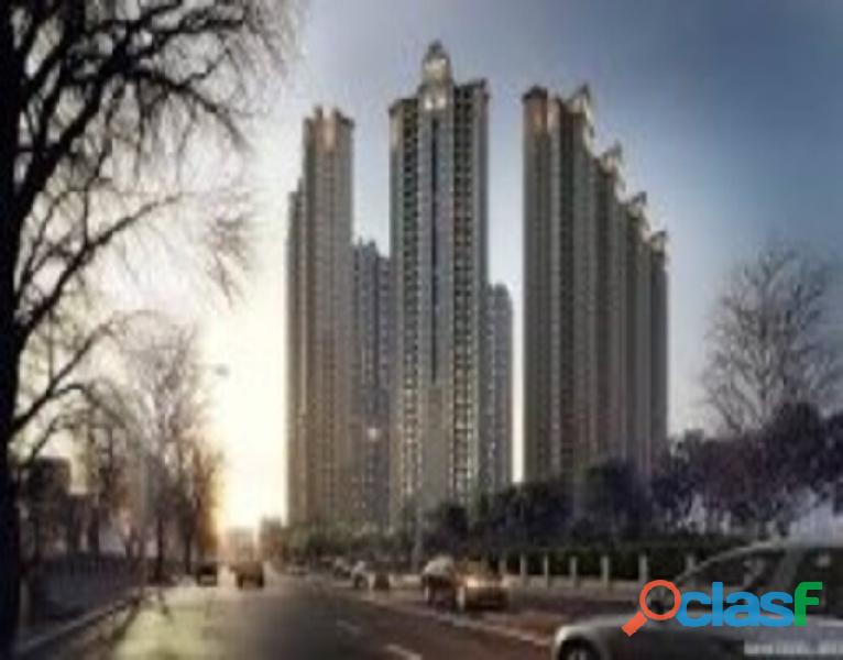 ATS Picturesque Reprieves Phase 2 New good Project at Sector