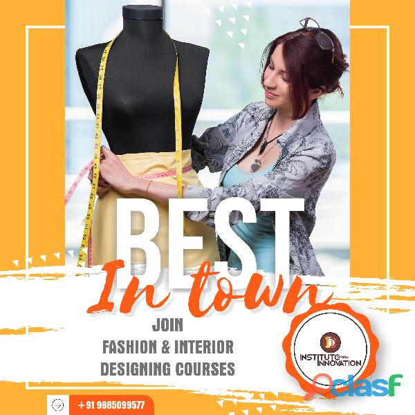 Join the best tailoring and stitching course in Hyderabad