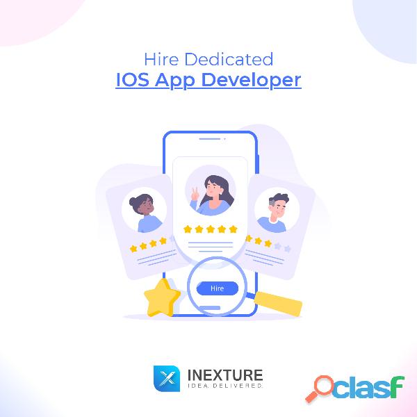 Get Best IOS App Development Company in USA