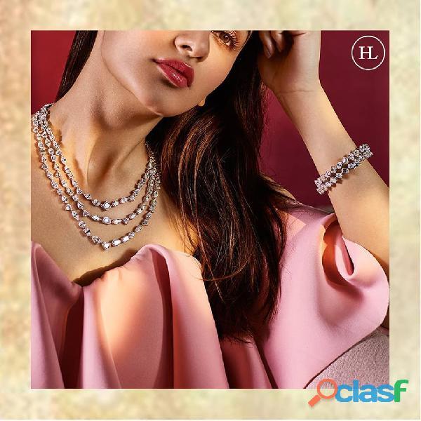 Hazoorilal diamond Jewellers