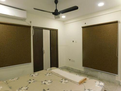 3 BHK Furnished Residential Flat For Rent In New Alipore