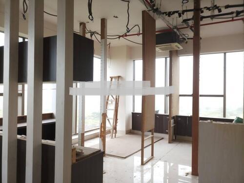 Commercial Office For Rent In P S Qube At New Town