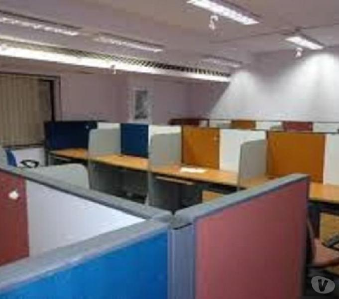 Commercial Office Space 1700 sq.ft. available for Rent