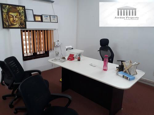Commercial Space 800 Sqft Rent at Near 100 ft Road Ashok Ngr