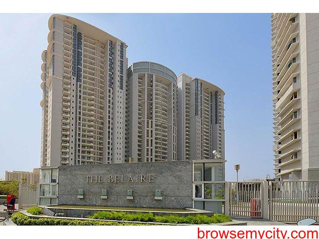 DLF The Belaire for Sale in Gurgaon- Property4Sure
