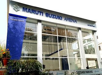 Get an Exclusive Offer on Cars at Maruti Suzuki Showroom in