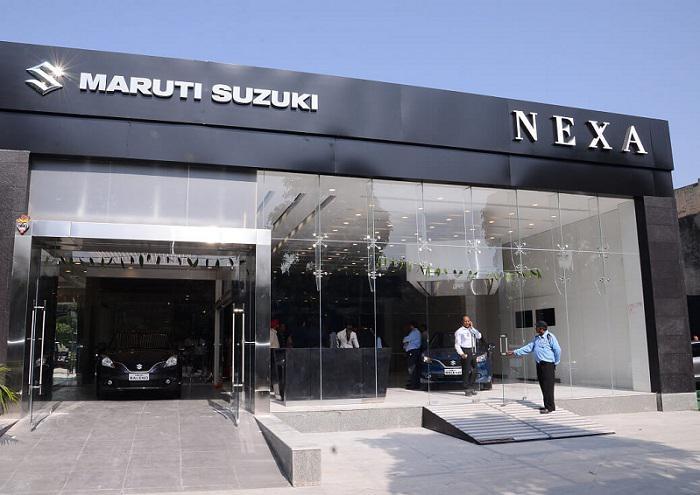 Lovely Autos - Best Car Showroom Jalandhar