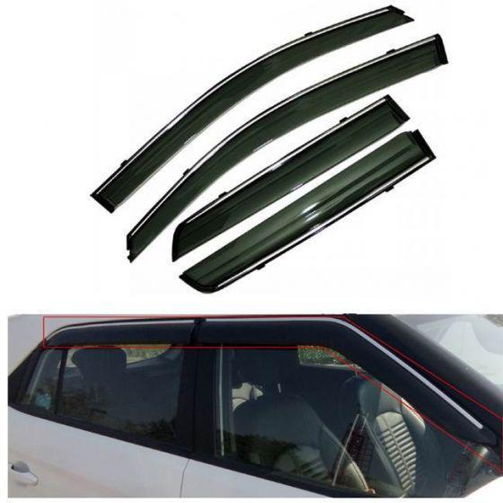 Maruti Suzuki Brezza Accessories, Brezza Floor Mats, Seat