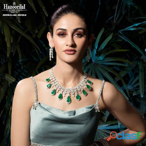One of the best jewellery brands in India
