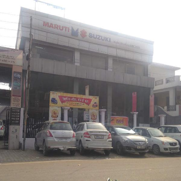 Own Second Hand Car in Roorkee at Best Price from