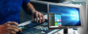The Computer Doctor Laptop Repairing Service Centre Pune
