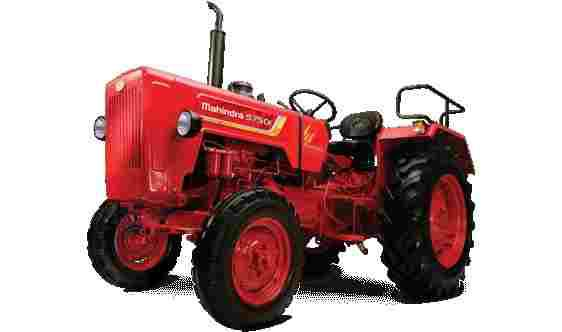 Mahindra 575 Tractor at Best Price
