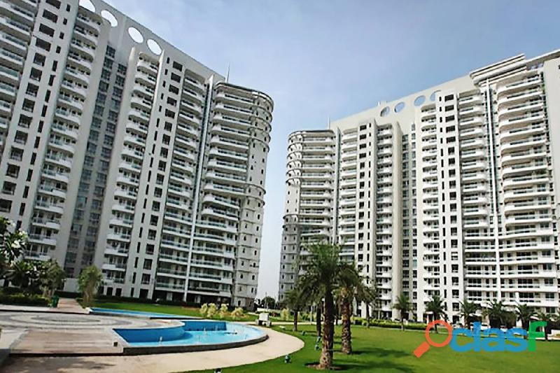 Apartments for Sale on Golf Course Road in Gurugram